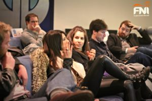 FNI Past Events - Talks - Panels - Film - Ireland